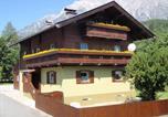 Location vacances Leogang - Apartment Wildbach-1