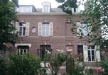 Hôtel Cagny - Jules Verne-1