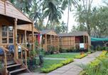 Location vacances Canacona - Neptune Point Premium Cottages-1