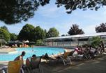 Camping avec Piscine couverte / chauffée Saint-Georges-de-Didonne - Camping Le Nauzan Plage-2