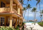 Location vacances  République dominicaine - Villas Chiara Punta Cana-3