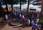 Location vacances Sea View - Sea Otters Lodge-1
