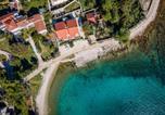 Location vacances Nerezine - Lučica 360 sea view suite-4