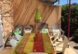 Location vacances Montauroux - Maison de 2 chambres a Callian avec piscine partagee terrasse amenagee et Wifi a 2 km de la plage-1