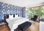 Hôtel Heilbronn - Parkhotel Heilbronn-2