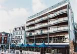 Hôtel Jersey - The Royal Yacht-1