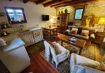 Location vacances Viladrau - El Solei Paraiso en el Montseny-2