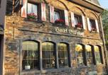 Hôtel Bendorf - Hotel Burghof-1