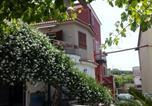 Location vacances Ercolano - Bed & Breakfast Fuocomuorto-2