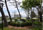 Hôtel Riverhead - Ocean View Terrace-1