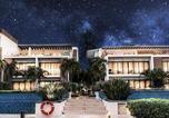 Location vacances Flic en Flac - Cap Ouest Luxury Apartment Sea View-3