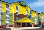 Hôtel Tyler - Woodspring Suites Tyler-1