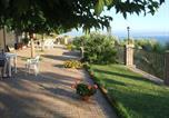Location vacances Lamezia Terme - Casa Vacanze Parco degli Ulivi-1