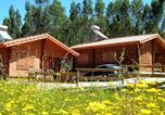 Location vacances Penela - Studio in Figueiro dos Vinhos with wonderful mountain view shared pool enclosed garden 6 km from the beach-3