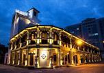 Hôtel George Town - Museum Hotel-1