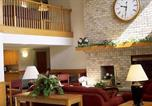 Hôtel Saint Paul - Americinn by Wyndham Inver Grove Heights Minneapolis-4
