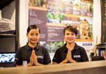 Hôtel Cambodge - Snooze Capsule Cambodia-4