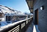 Villages vacances Le Bourg-d'Oisans - Résidence Néméa Le Hameau - Les Deux Alpes-3
