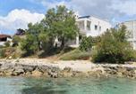 Location vacances Pulsano - Luxury Beach Villa Puglia Italy-1