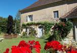 Location vacances Vanne - Les gites de l'abbaye de Cherlieu-1