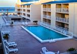Location vacances Orange Beach - Sugar Beach 317 Condo-2
