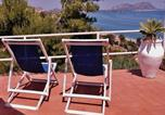 Location vacances Trabia - Casetta Nikà-4