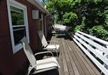 Location vacances Ellsworth - Open Hearth Inn-2