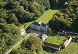 Location vacances Bernay-en-Ponthieu - Château D'arry-4
