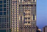 Hôtel Makkah - Sheraton Makkah Jabal Al Kaaba Hotel-2
