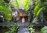 Hôtel Phnom Penh - Teahouse Asian Urban Hotel-3