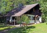 Location vacances Thalfang - Two-Bedroom Apartment in Thalfang-4