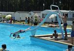 Camping Portugal - Camping Land's Hause Bungalow-1