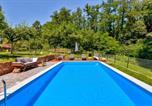 Location vacances Zaprešić - Amazing home in Kupljenovo w/ Outdoor swimming pool and 1 Bedrooms-2