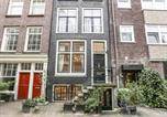 Location vacances Amsterdam - Amnesia Canal House-2