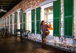 Hôtel Savannah - The Marshall House, Historic Inns of Savannah Collection-3