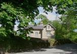 Location vacances Sligo - Schoolhouse at Annaghmore-1