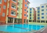 Location vacances  Kenya - Delilah apartment-1