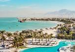 Hôtel Ras Al-Khaimah - Hilton Ras Al Khaimah Beach Resort-1