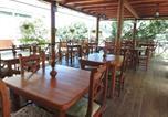 Location vacances Kandy - Hotel Mango Garden-2
