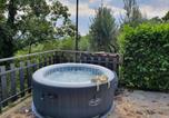 Location vacances Subbiano - Villa Pernici-3