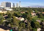 Location vacances Las Vegas - One-Bedroom Penthouse with Spectacular View-2