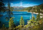 Location vacances Truckee - Alpine Haven: Spacious West End Donner Lake Home! home-4