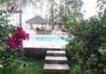 Location vacances Barreirinhas - Pousada Paraíso dos Guarás-1