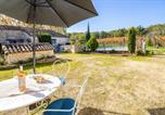 Location vacances Saint-Sernin - Villa with 3 bedrooms in Sigoules with private pool furnished garden and Wifi-1