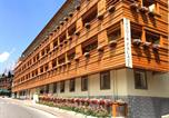 Hôtel Cortina d'Ampezzo - Savoia Palace-1