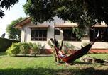 Hôtel Ghana - Logess Estates Guesthouse-1