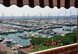 Hôtel Chiavari - Hotel Ancora Riviera