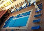Location vacances Ayia Napa - Easystay Napa Central-2