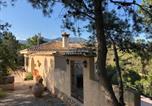 Location vacances Totana - Chalet en Sierra Espuña-3