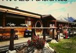 Location vacances  Province de Sondrio - Pista Stelvio Loft Lumière-4